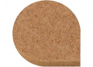 Espuma corcho/latex semi-flexible 6008