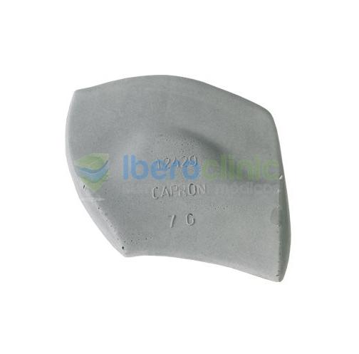 BRC - Barra retro-capital con antero. Ref. 8106