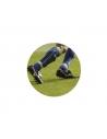 Plantilla para Fútbol M715