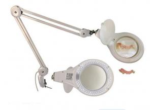 LAMPARA LUPA VISION 90 Leds
