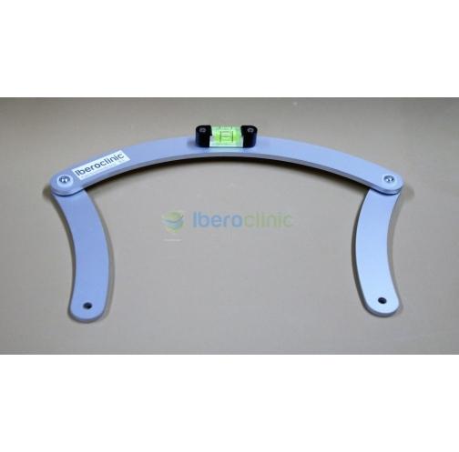 Medidor de cadera (Pelvímetro)