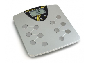 Bascula medidora de grasa corporal MFB