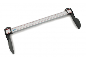 Tallímetro medidor de altura mecánico MSB 80