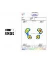 Plataforma de Biomecánica SIGMA - R