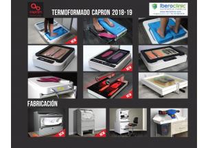 Catálogo General 2018                        2ª parte