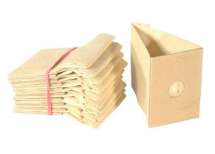 Bolsa de aspiración papel