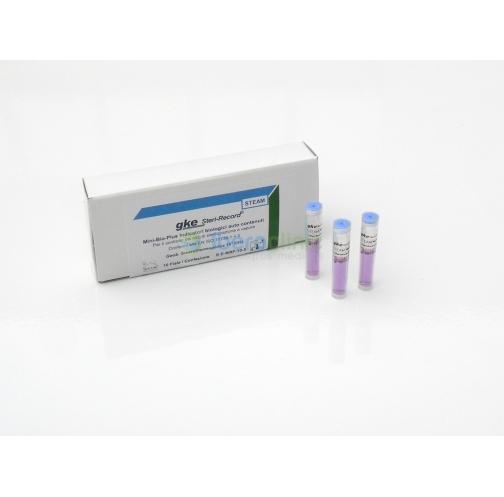 Test biologico Newmed