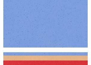 TRI DENSIDAD CONFORT - DIM. 50 X 100 CM - EP. 8.5 MM Réf. 6580
