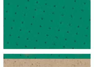 BI-DENSIDAD PODOLIEGER SPORT - DIM. 55 X 100 CM - EP. 6.5 MM Réf. 6570