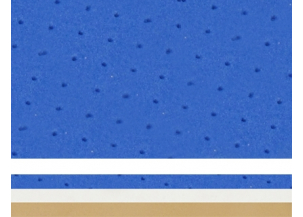 TRI DENSIDAD STABILITE - DIM. 50 X 85 CM - EP. 8.5 MM Réf. 6582