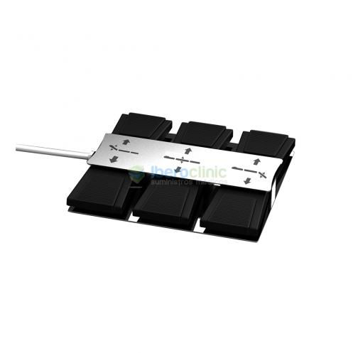 Control de pedal FC-003