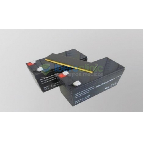 Paquete de baterías DA01 S962-2.