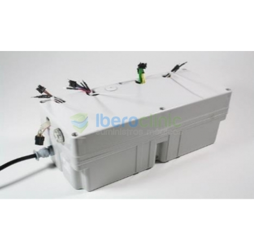 Caja transformadora batería Okimat D...