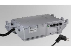 Conjunto motor y alimentación DA01