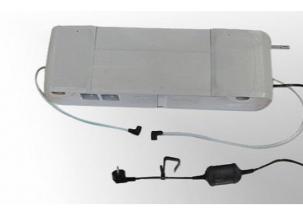 Motor DA02 D CPR , ENFS 24V DK