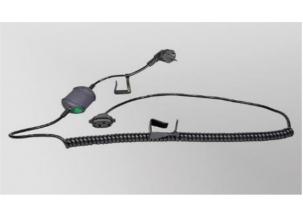 Adaptador NFS para Okimat 480