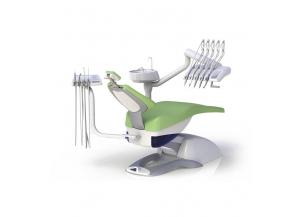 Equipo Dental Idem Alfa Proteo