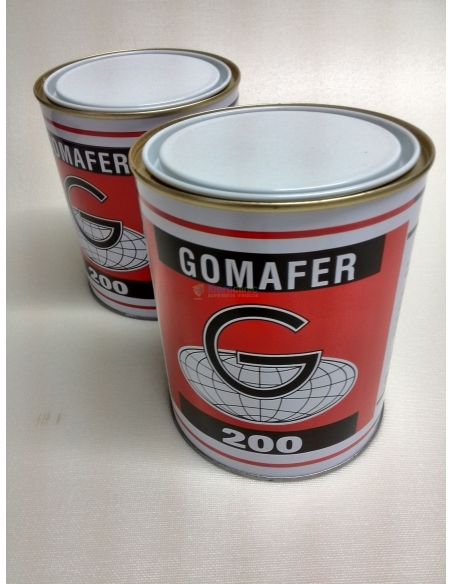 COLA GOMAFER