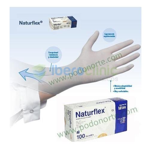 Látex con polvo Naturflex®