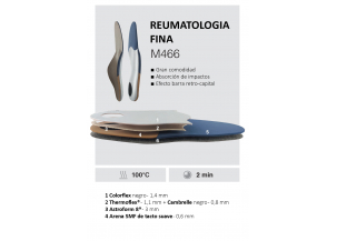 REUMATOLOGIA FINA - M466