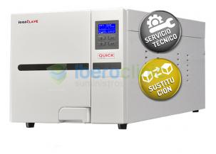 Autoclave ICANCLAVE  ClaseB - 8L Plus