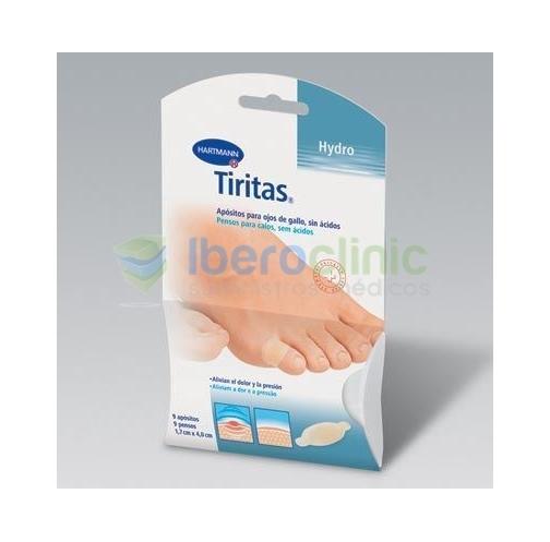 TIRITAS ® HYDRO-ACTIVE