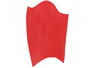 Barra retro-capital+arco espuma de latex roja (4027)