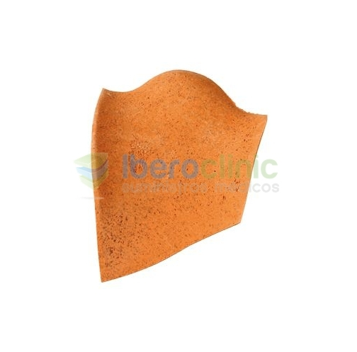 barra retro-capital de corcho latex arco interno 4119