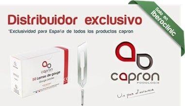Distribuidor capron
