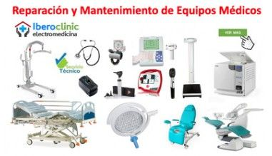Servicio de mantenimiento medico